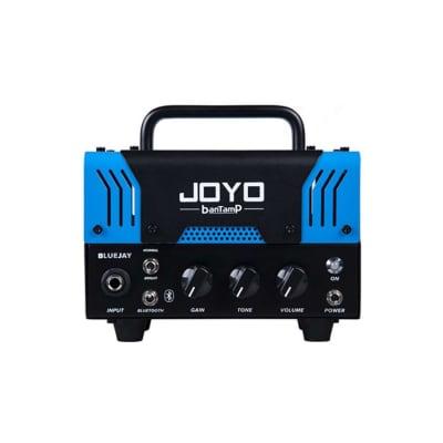 Joyo BanTamp BlueJay Blues Overdrive 20-Watt Amplifier Head