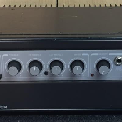 Gallien Krueger 800RB