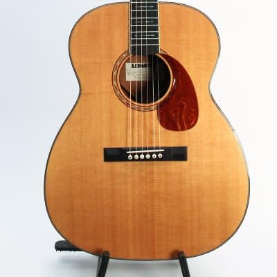 2010 Bernie Lehmann Model 1887 in Spruce and Pear w/HSC for sale