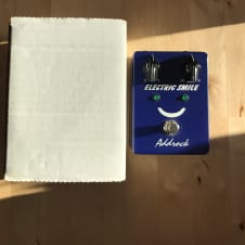 Addrock Electric Smile Octave Fuzz - Octavio Killer