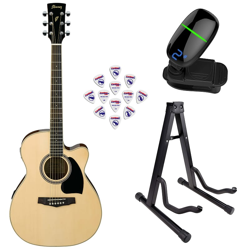 ibanez pc15ece pf performance series acoustic electric guitar reverb. Black Bedroom Furniture Sets. Home Design Ideas