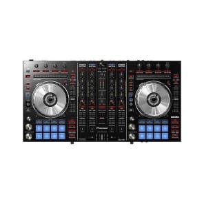Pioneer DDJ SX DJ Controller for Serato