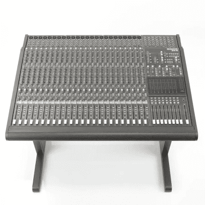 Mackie 24.8 24-Channel 8-Bus Mixing Console