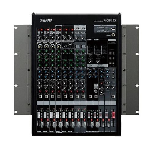 yamaha mgp12x 12 channel mixer with effects reverb