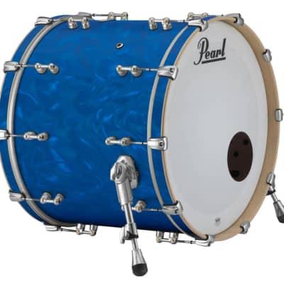"RFP2616BX/C721 Pearl Music City Custom Reference Pure 26""x16"" Bass Drum w/o BB3"