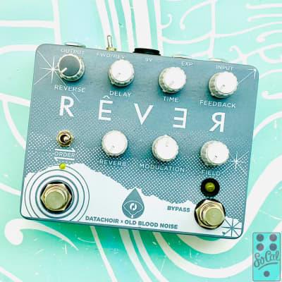 Old Blood Noise Endeavors Rever w/Original Box!