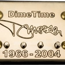 Dean BRAND NEW never used Dimetime Pickup SUPER neck pickup from a legend!