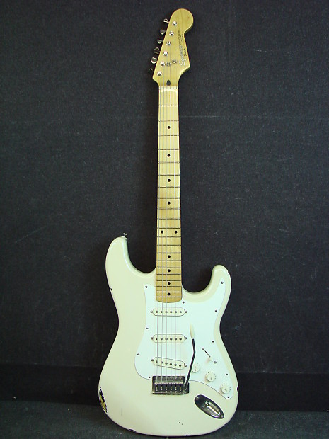 squier ii by fender made in korea stratocaster electric reverb. Black Bedroom Furniture Sets. Home Design Ideas