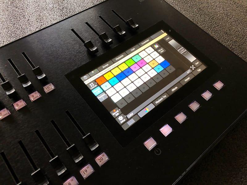 ETC ColorSource 20 Lighting Console | Reverb