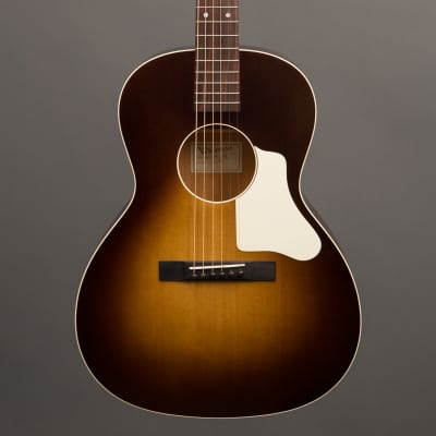 """WaterlooWL-14X TR """"Boot Burst"""" Edition X-Braced Parlor Acoustic with Truss Rod Option"""