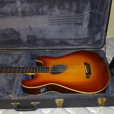 Kramer Ferrington 1980? Sunburst for sale