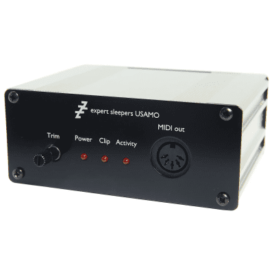 Expert Sleepers USAMO Universal Sample Accurate MIDI Output