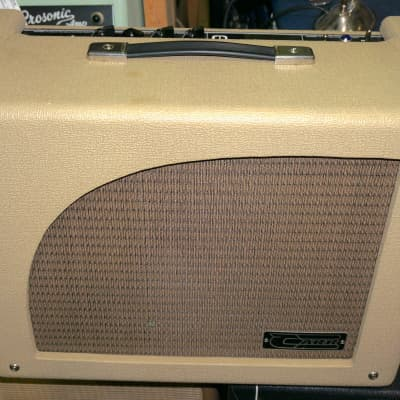Carr Hammerhead Tube Combo Guitar Amplifier - Local Pickup Only for sale