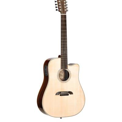 Alvarez - Yairi DY70CE-12 Electric Acoustic 12 String Guitar for sale