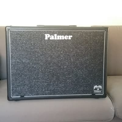 PALMER Cabinet 1x12  HP GOVERNOR 75W 2020 Noir for sale