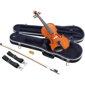 Yamaha V3SKA12 1/2 Size Beginner Acoustic Violin