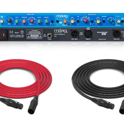 Maag Audio Magnum-K   Single Channel Compressor   Pro Audio LA