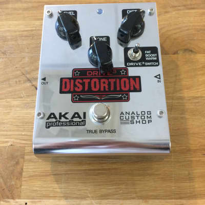 Akai Drive 3 Distortion for sale