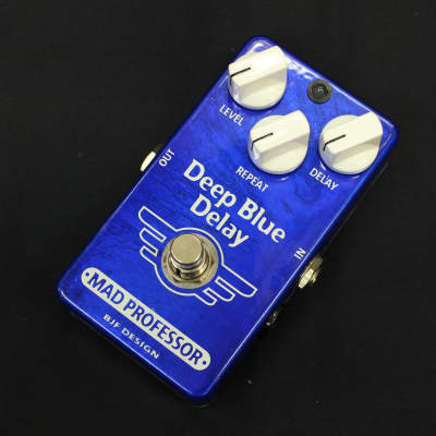 Mad Professor / Deep Blue Delay Secondhand! [71448] for sale