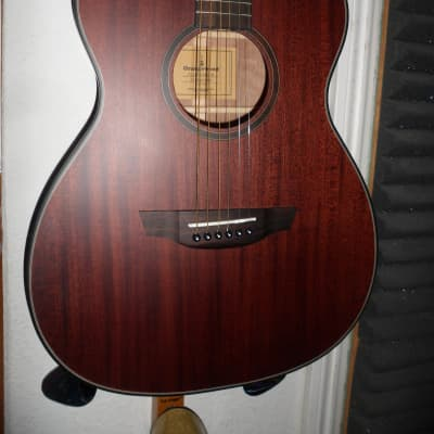 Orangewood Oliver Mahogany Live for sale