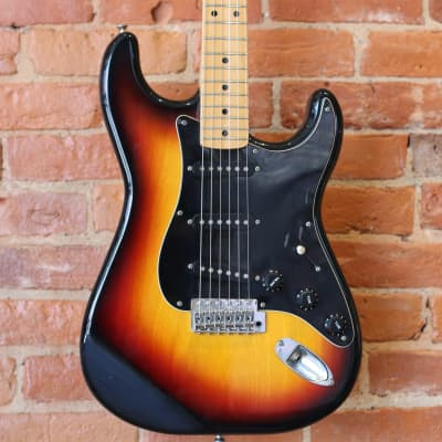 Matao Strat Clone MIJ c.1970s for sale