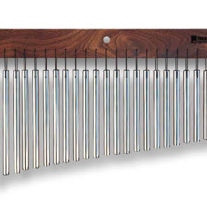 TreeWorks Compact Medium Single Row 23 Bar Classic Chimes
