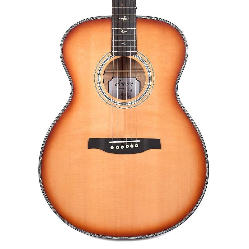 Paul Reed Smith PRS SE T50E Tonare Acoustic Electric Guitar Vintage Sunburst w/ Hard Case