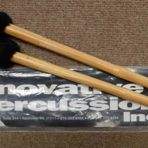 Innovative Percussion FT-3 Soft Multi-Tom Mallet