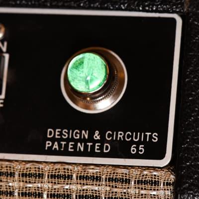 Invisible Sound Guitar amplifier Jewel Lamp Indicator amp jewel.  Model 093.  For pilot light