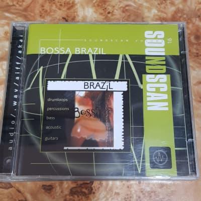 Soundscan  Vol16 Bossa Brasil 2000s