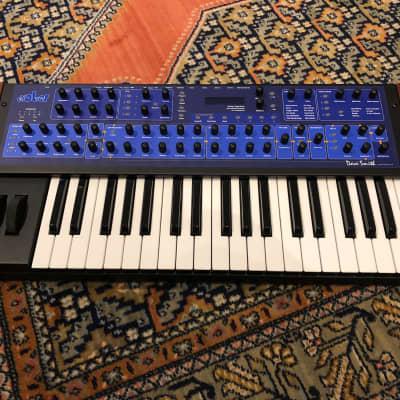 Dave Smith Instruments Mono Evolver Keyboard (Warranty)