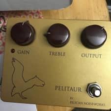 Pelican Noiseworks Pelituar 2017 Gold