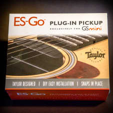 ES-Go Plug-In Acoustic Pickup for Taylor GS-Mini