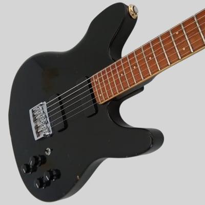 Rickenbacker Model 230 Hamburg  Vintage 1989 - Black Finish for sale