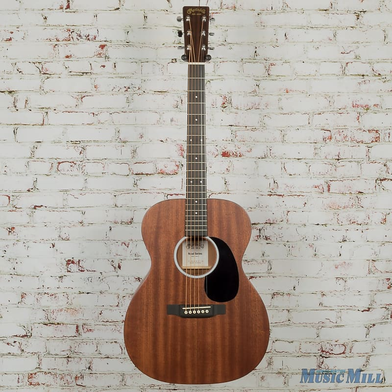 martin road series 000rs1 acoustic guitar natural reverb. Black Bedroom Furniture Sets. Home Design Ideas