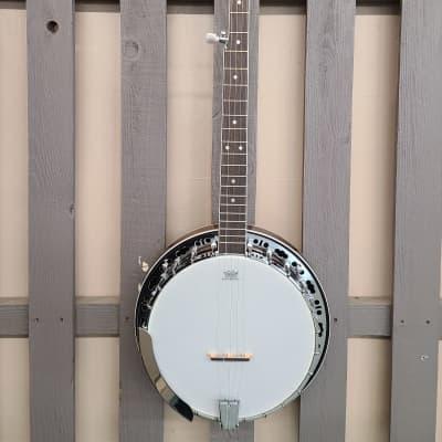 Washburn B-11 Americana 5-String Banjo for sale