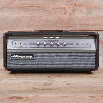 Ampeg V-4B Bass Head