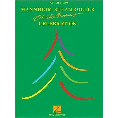 Mannheim Steamroller: Christmas Celebration (Piano/Vocal/Guitar)