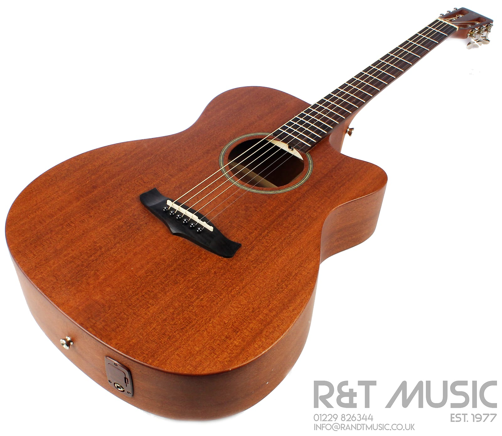 Tanglewood TW130 ASM CE Electro Acoustic Guitar