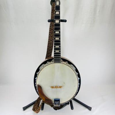 Kay Banjo with Banjo Case for sale
