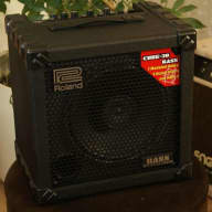 Roland Cube 30 Bass Combo