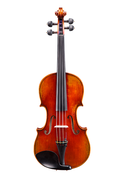 Eastman Violin 4/4 VL605   Giant Steps Music Corporation