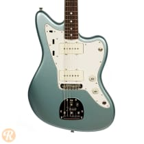 Fender American Vintage '65 Jazzmaster 2010s Ice Blue Metallic image
