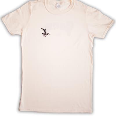 JAM pedals Pink Flow t-shirt
