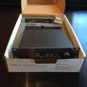 Benchmark DAC1 2-Channel 24-Bit 192kHz D/A Conerter