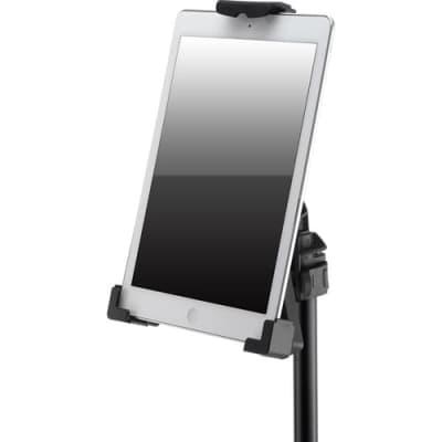 "Hercules DG305B 7-12.1"" iPad/Tablet Holder"