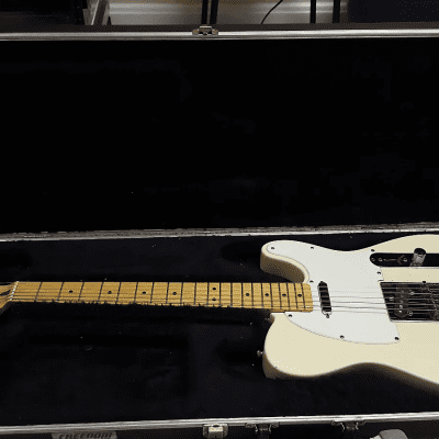 Fender Traditional Telecaster