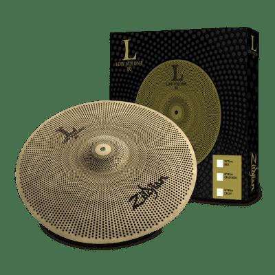 "Zildjian  20"" Low Volume Ride Cymbal - L80"