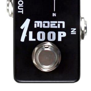 Moen 1 LOOP True Bypass Passive Loop Box Brand New Tiny Footprint Great price