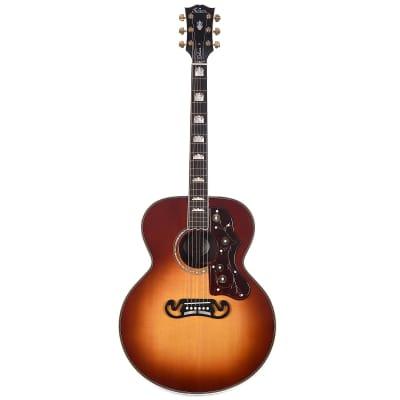 Gibson SJ-200 Deluxe 2019